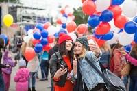 День города - 2015 на площади Ленина, Фото: 111