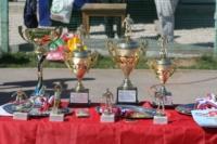 В Туле стартовал второй Международный турнир по футболу среди журналистов, Фото: 1