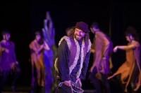 Тбилисский театр показал в Туле историю о Христе, Фото: 31