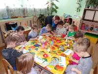 Людмила Теренина, город Кимовск, Фото: 10