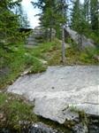 Так выглядят остатки форта сегодня., Фото: 74