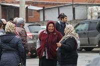 В ходе зачистки на Центральном рынке Тулы задержаны 350 человек, Фото: 5