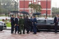 Путин в Туле, Фото: 85
