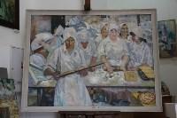 """Выставка картины """"Пряничницы"""", Фото: 8"""