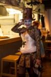 Хэллоуин в ресторане Public , Фото: 93
