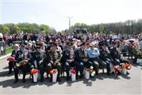 9 мая в Туле, Фото: 17