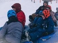 Зимние развлечения в Некрасово, Фото: 96