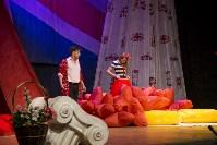 Спектакль Шикарная свадьба. Мария Горбань, Фото: 53