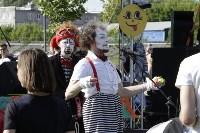 Закрытие фестиваля Театральный дворик, Фото: 115