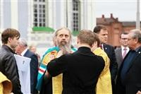 Освящение колокольни, Фото: 15