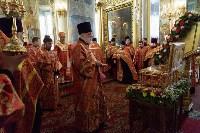 В Тульскую область прибыл ковчег с мощами новомучеников и исповедников Российских, Фото: 36