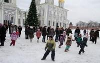 Новогоднее представление в Тульском кремле, Фото: 7