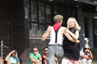 Закрытие фестиваля «Театральный дворик», Фото: 8