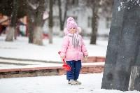 Первый снег, 2.12.2014, Фото: 7