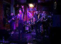 Тульский фестиваль «Молотняк» собрал самых молодых рок-исполнителей, Фото: 2