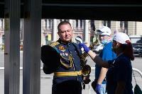 Парад Победы в Туле-2020, Фото: 47