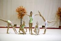 """Соревнования по художественной гимнастике """"Осенний вальс"""", Фото: 108"""