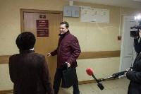 Суд над бывшим врачом ЦРД Галиной Сундеевой. 15 января 2016 года, Фото: 3
