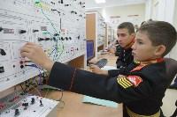 1 сентября в Тульском суворовском училище, Фото: 41