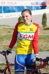 Открытое первенство Тульской области по велоспорту на треке, Фото: 43