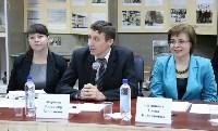 В Туле обсудили перспективы  трудоустройства выпускников вузов, Фото: 9