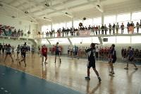 Открытие волейбольного зала в Туле на улице Жуковского, Фото: 23