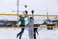 TulaOpen волейбол на снегу, Фото: 56