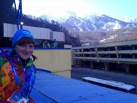 Фотовпечатления тульского волонтера в олимпийском Сочи, Фото: 34