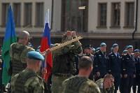 День Тульской дивизии ВДВ: на площади Ленина приземлились парашютисты, Фото: 75
