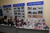 Алексей Дюмин пообщался с сотрудниками ЗАО «Донская обувь», Фото: 6