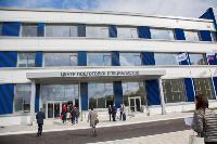 В тульском КБП открылся новый корпус центра подготовки специалистов, Фото: 2