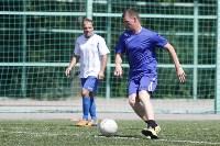 Турнир по мини-футболу среди правоохранительных органов, Фото: 4