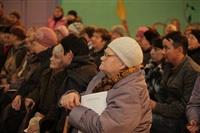 Встреча с губернатором. Узловая. 14 ноября 2013, Фото: 8