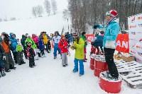 Третий этап первенства Тульской области по горнолыжному спорту., Фото: 88