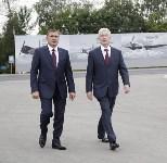 Мэр Москвы прибыл в Тулу с рабочим визитом, Фото: 16
