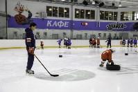 Легенды хоккея провели мастер-класс в Туле, Фото: 22