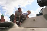 85-летие ВДВ на площади Ленина в Туле, Фото: 97
