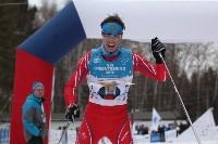 I-й чемпионат мира по спортивному ориентированию на лыжах среди студентов., Фото: 40