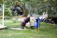 Детские площадки в Тульских дворах, Фото: 10