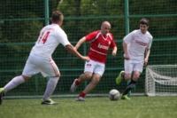 II Международный футбольный турнир среди журналистов, Фото: 115