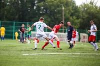 4-ый традиционный футбольный турнир среди журналистов, Фото: 59