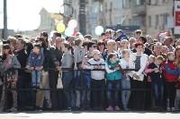 Парад Победы. 9 мая 2015 года, Фото: 180