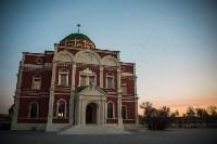 В Тульском кремле открылась новогодняя елка, Фото: 53
