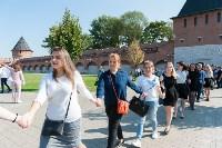 В Туле более 2500 учащихся вузов и колледжей посвятили в студенты, Фото: 63