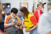 «Арсенал» - «Рубин»: Первый тайм – это безобразие, Фото: 24