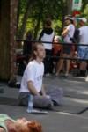 Фестиваль йоги в Центральном парке, Фото: 78