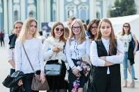 В Туле более 2500 учащихся вузов и колледжей посвятили в студенты, Фото: 104