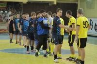 Старт III-го чемпионата Тулы по мини-футболу, Фото: 5