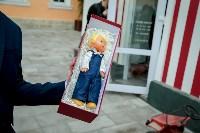 Вячеслав Федорищев осмотрел музейный квартал, Фото: 24