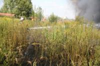 Пожар в гаражном кооперативе №17, Фото: 32